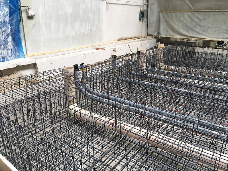 fondazioni speciali cemento armato