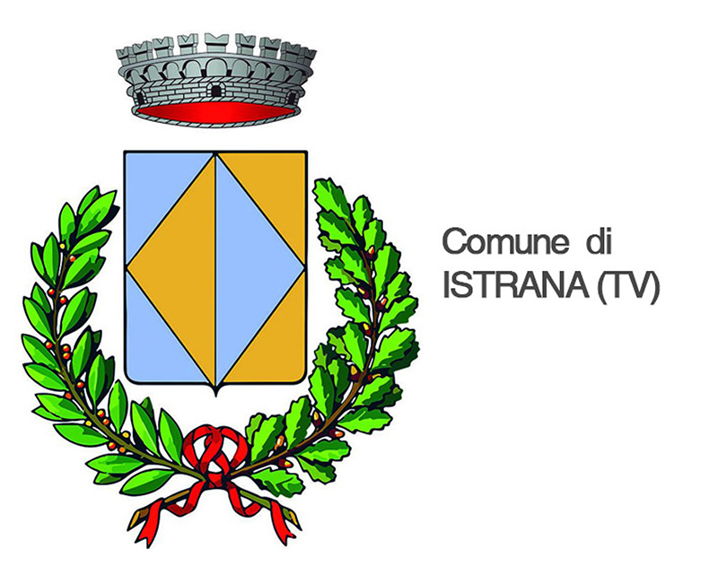 logo comune di Istrana