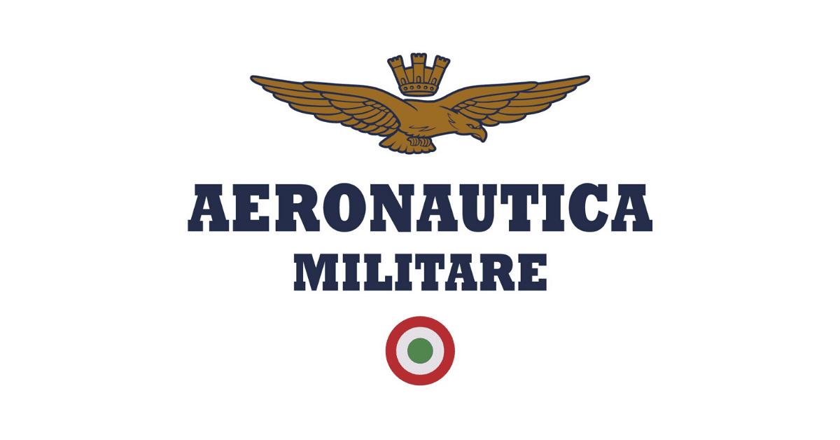 logo areonautica