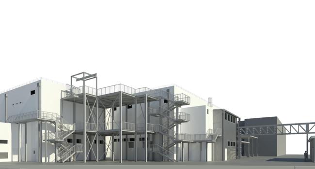 progettazione strutturale BIM