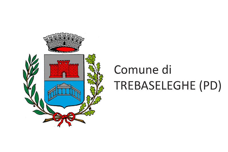 Logo Comune Trebaseleghe