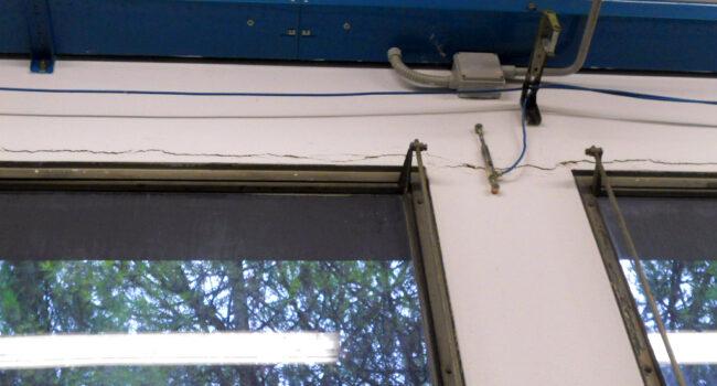 Monitoraggio statico