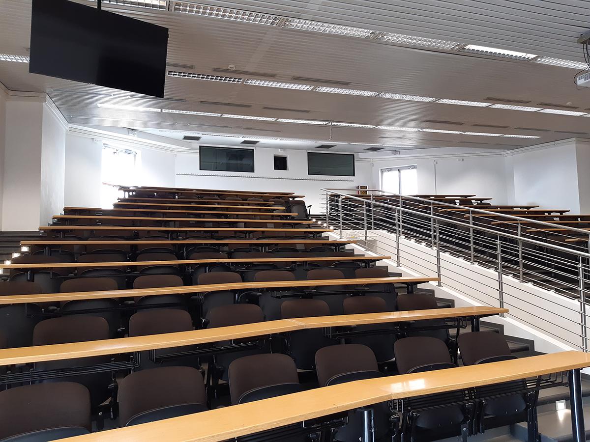 aula magna Trieste 2