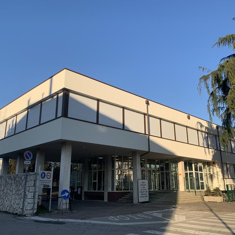 ristrutturazione ospedale castelfranco