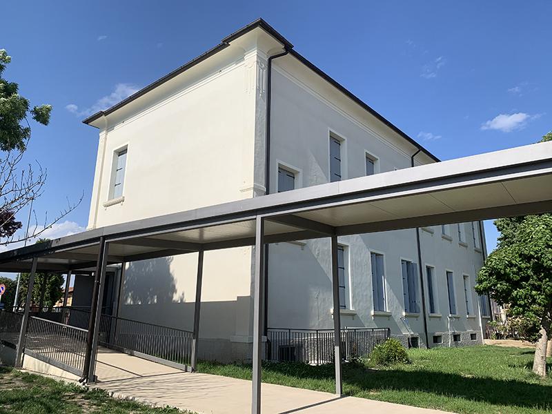 ristrutturazione edificio scolastico 3