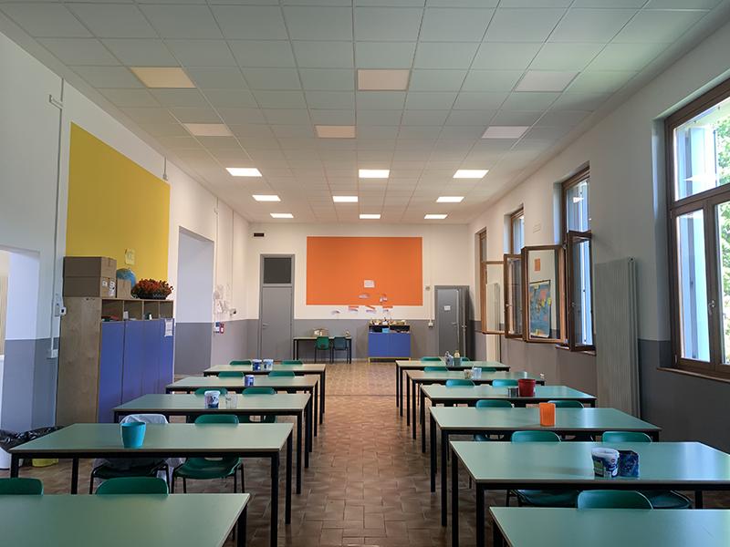 ristrutturazione edificio scolastico 4