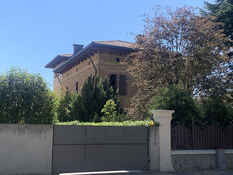casa castelfranco 6